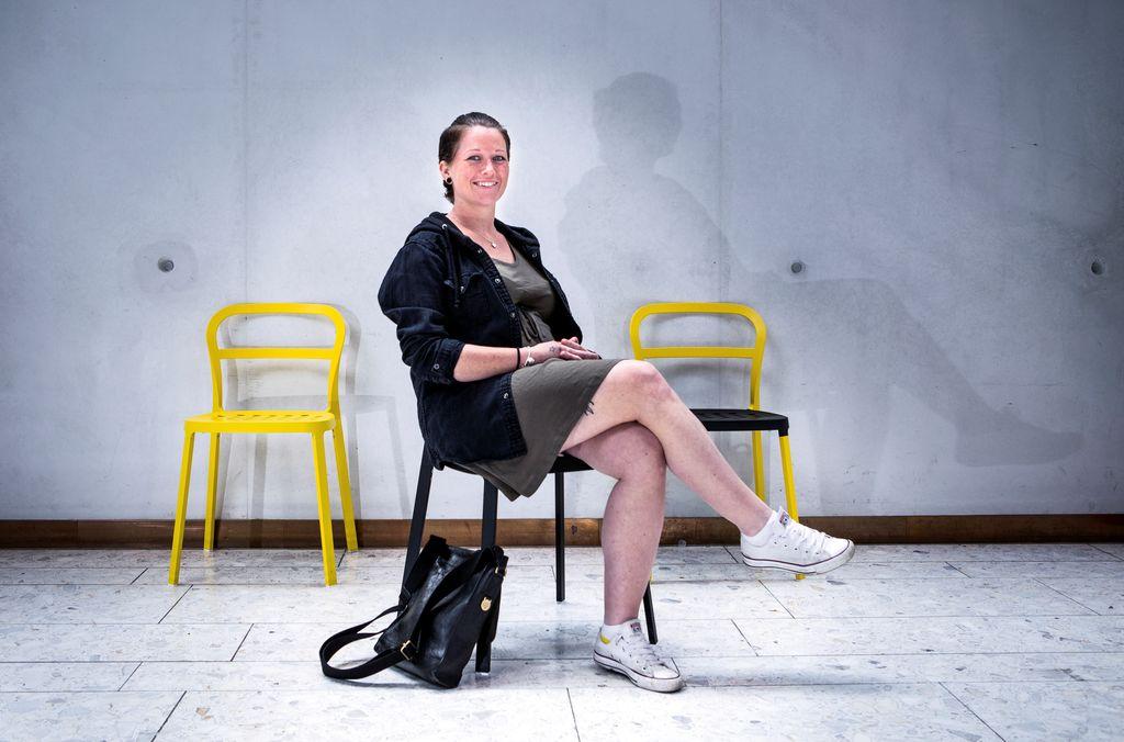 lesbisk sex byen Getto kjønn