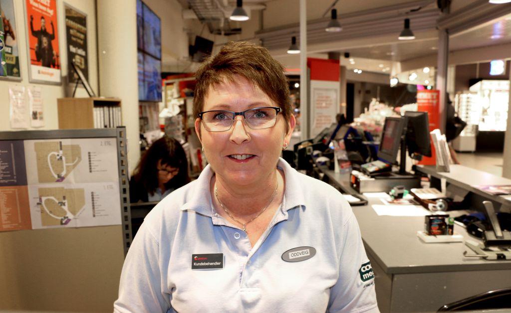17e8362c0 Denne bedriften gir gratis databriller til de butikkansatte ...