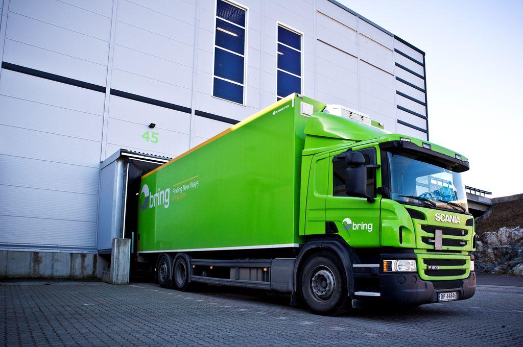 6f76521b VIL INN: 45 transportselskaper i Norge mener Bring har et for stort  konkurransefortrinn. Nå