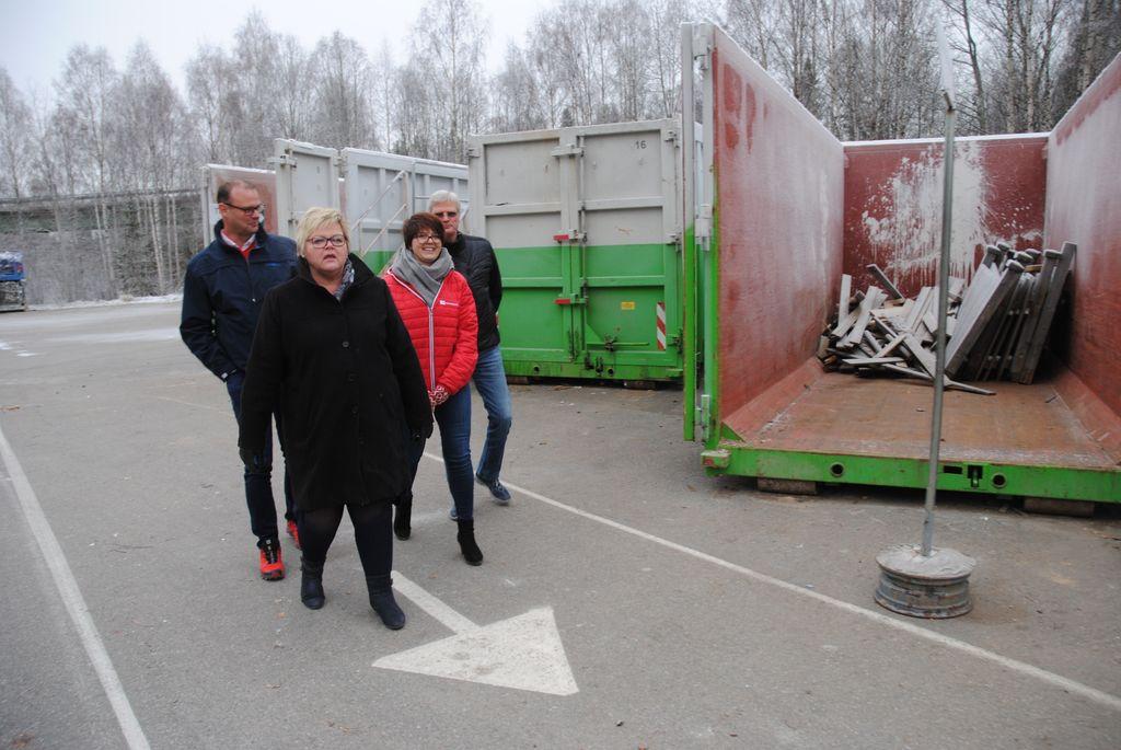 87 norske kommuner dropper privatisering og vil kjøre søpla selv etter stor-konkurs