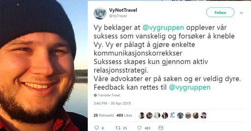 Tore Ryssdalsnes on Twitter: