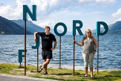 nordfjordeid enslig)