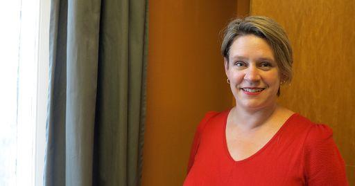Ordfører Bergen