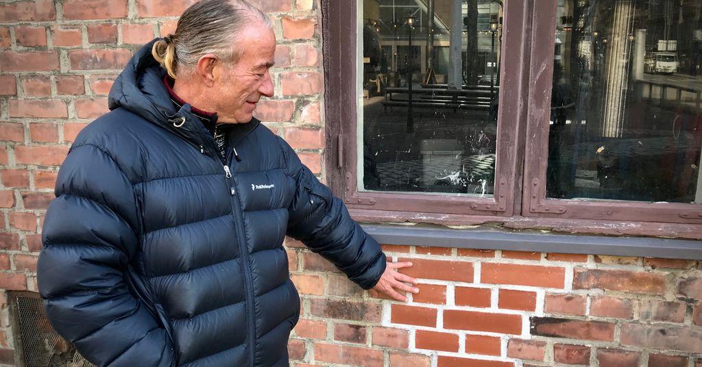 Eirik er «Oslos siste murer»: – Bemanningsbyrå er en kreftsvulst på samfunnet