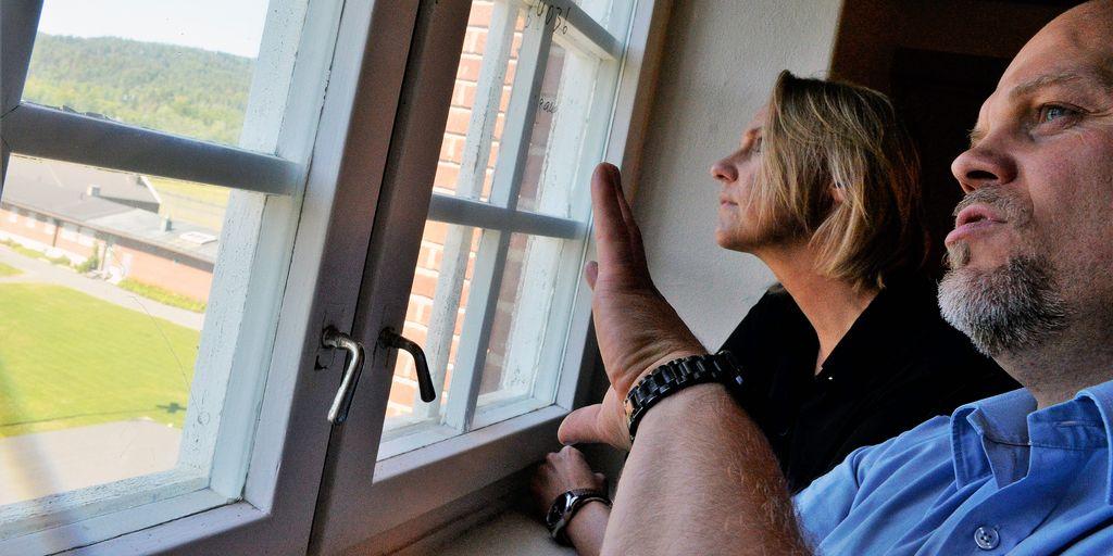 Nå får Ila fengsel sitt eget bygg for psykisk syke innsatte – seks plasser bemannet med ansatte fra fengslet og helsevesenet
